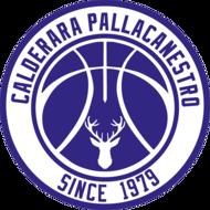 logo calderara pallacanestro-190